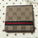 【新品未使用】グッチ 財布