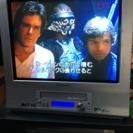 Panasonic ブラウン管TVビデオ