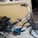 新品 ミムゴ SWING CHARLIE2 三輪自転車E
