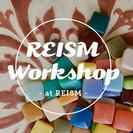 50種類以上の様々なタイルから作れるフォトフレーム【REISM W...