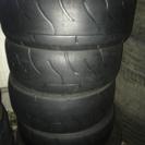 165 60 13 Sタイヤ ダンロップ02G H1