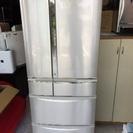 Panasonic 冷蔵庫  455L 6ドア パナソニック NR...