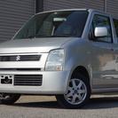 ✨総額16.5万円‼️車検2年付✨ワゴンR‼️程度⭕️