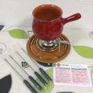 チーズフォンデュセット★新品【K's Brand】