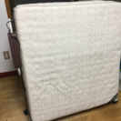 介護用折りたたみベッド