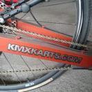 リカンベントロードバイク3輪自転車