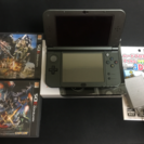 New3DS LL 中古美品