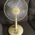 お値下げ☆扇風機