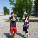 5/21(日)!大学1年生向け!お台場を走り回ってミッションをこなせ! − 東京都