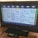 【お譲り渡し確定】REGZA 液晶カラーテレビ 26インチ 26A...