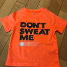 Carter's Tシャツ 12m-18m
