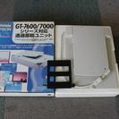 EPSON エプソン GT-7600/7000 透過原稿ユニット