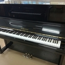 YAMAHA リニューアルピアノ U10A
