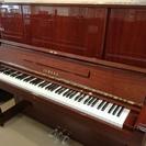 YAMAHA リニューアルピアノ W106