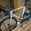 値下げ ピストバイク 自転車  Diner CARTEL BIKE...