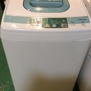 【全国送料無料・半年保証】洗濯機 2014年製 日立 NW-5SR 中古