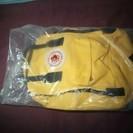 黄色い かばん