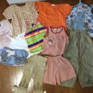 値下げ‼︎   110cm 女の子服