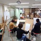 学生無料人物デッサン会(一般の方は有料です) - 神戸市