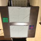 Nitoriのテーブルと椅子