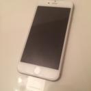 新品同様 海外版Simフリー IPhone6 64G シルバー