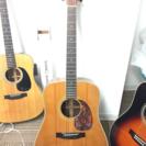 ギター ヤマキ製 中古