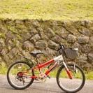 子供用自転車20インチ