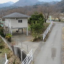 「ザ・ハウス円野町」 韮崎市、貸店舗・貸テナント