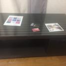 テレビボード、ローテーブル