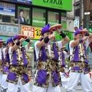 沖縄伝統芸能エイサー 新入会者募集