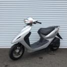 ホンダ Dio 原付 50cc スクーター バイク 4st シルバ...