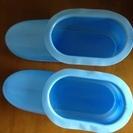 お風呂用靴(未使用)