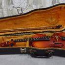 SUZUKI バイオリン 1/4 1976