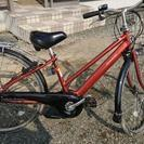 ヤマハ パス  電動アシスト自転車