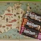 TimTam食べ比べParty