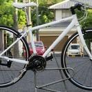 USED クロスバイクESCAPE R3のカスタムバージョン R3.1