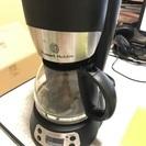 コーヒーメーカー+GOLDフィルター