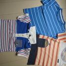 babygap  BOYS クレードスコープ他Tシャツ90~95 ...