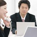NTTグループでの電話サポート事務〇電話連絡で即対応します!TEL...
