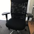 オフィスチェア パソコンチェア サンワサプライ
