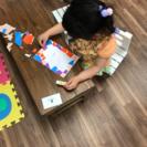 幼児クラス生徒募集・無料体験受付中の画像