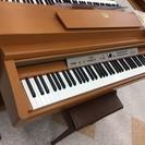 YAMAHA 電子ピアノ CLP-230C クラビノーバ ヤマハ