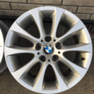【送料込み】BMW 17インチ ホイール 4本セット