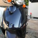 原付バイク50cc