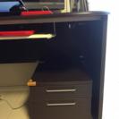 (お取引中)パソコンテーブル