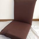 座椅子 小さめサイズ