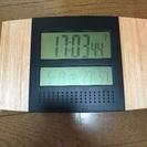 電波時計☆置き時計☆掛け時計!