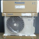 未使用品 ルームエアコン パナソニック Panasonic CS-...