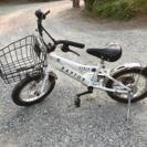 RAPTOR STRIX 14インチ 子供用自転車