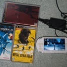 PSP ソフトセット
